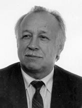 Академик А.Ф. Алимов
