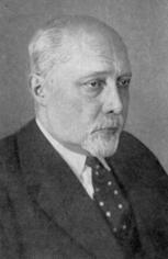 Академик Б.Л. Исаченко