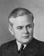 Академик П.П. Ширшов