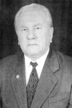 Академик Л.М. Сущеня