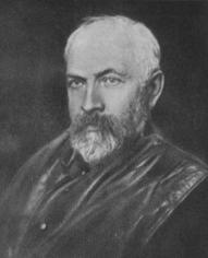Академик С.А. Зернов